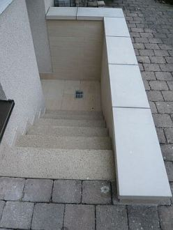 Mauerabdeckungen MFD Niessen _ 18