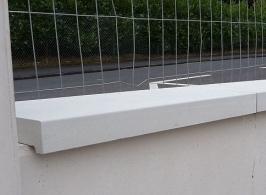 Mauerabdeckungen MFD Niessen _ 42