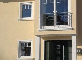Außenfensterbänke SLB 200 Niessen _ 31