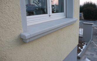 Außenfensterbänke SLB 200 Niessen _ 37