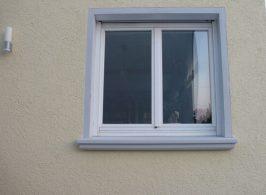 Außenfensterbänke SLB 200 Niessen _ 47