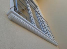 Außenfensterbänke SLB 200 Niessen _ 53
