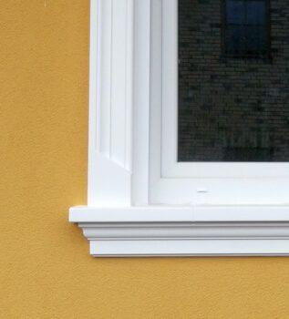 Außenfensterbank SLB 500 Niessen _ 03