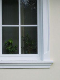 Außenfensterbank SLB 500 Niessen _ 09