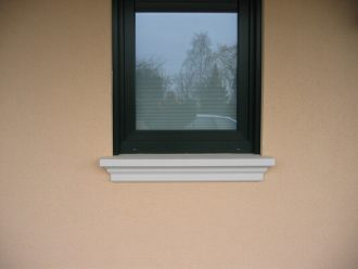 Außenfensterbank SLB 500 Niessen _ 11