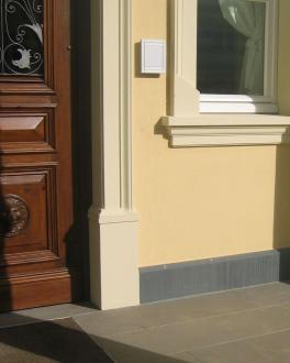 Außenfensterbank SLB 500 Niessen _ 13