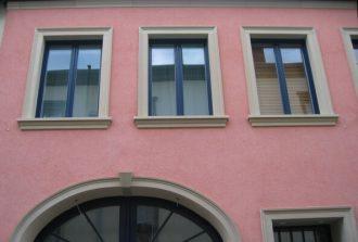 Außenfensterbank SLB 500 Niessen _ 17