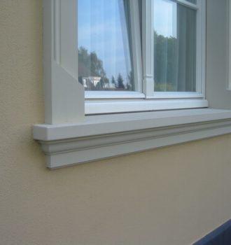 Außenfensterbank SLB 500 Niessen _ 19