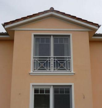 Außenfensterbank SLB 500 Niessen _ 23