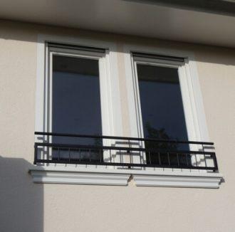 Außenfensterbank SLB 500 Niessen _ 25