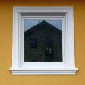 Außenfensterbank SLB 500 Niessen _ 37