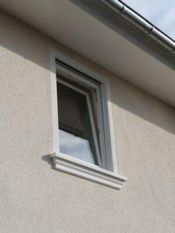 Außenfensterbank SLB 500 Niessen _ 39