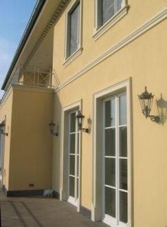 Außenfensterbank SLB 500 Niessen _ 43