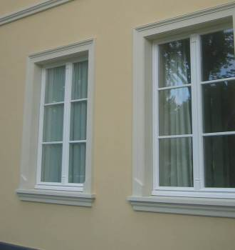 Außenfensterbank SLB 500 Niessen _ 57