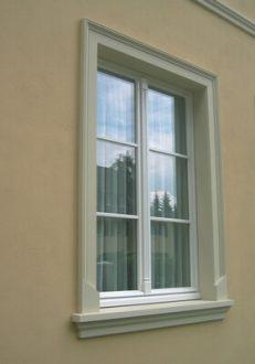 Außenfensterbank SLB 500 Niessen _ 63