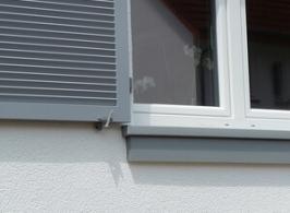 Außenfensterbank SLB 510 Niessen _ 03