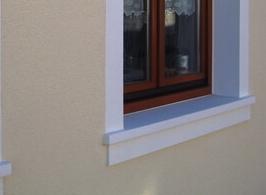 Außenfensterbank SLB 510 Niessen _ 07