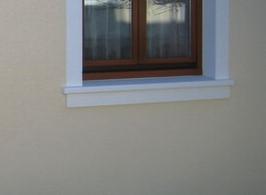Außenfensterbank SLB 510 Niessen _ 09