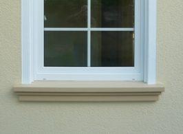 Außenfensterbank SLB 520 _ 03