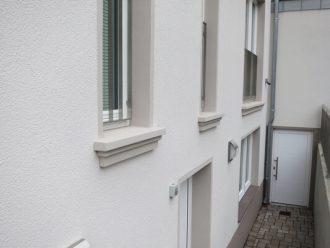 Außenfensterbank SLB 520 _ 09