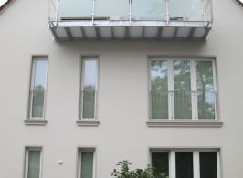 Außenfensterbank SLB 520 _ 12