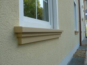 Außenfensterbank SLB 520 _ 15