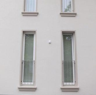 Außenfensterbank SLB 520 _ 18