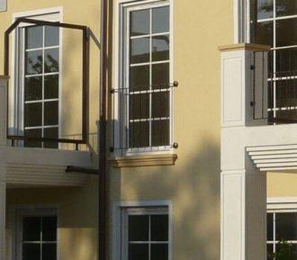 Außenfensterbank SLB 520 _ 21