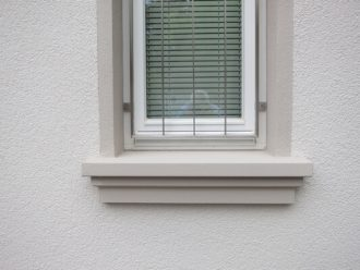 Außenfensterbank SLB 520 _ 24