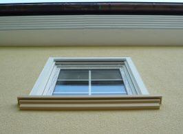 Außenfensterbank SLB 520 _ 27
