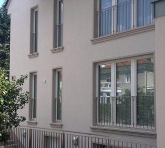 Außenfensterbank SLB 520 _ 33