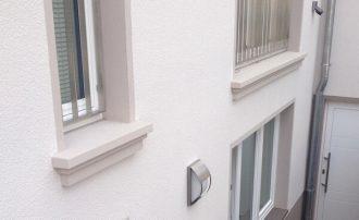 Außenfensterbank SLB 520 _ 36