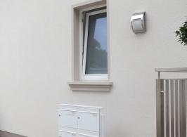 Außenfensterbank SLB 520 _ 30