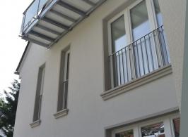 Außenfensterbank SLB 520 _ 39