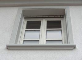 Außenfensterbank SLB 540 Niessen _ 05