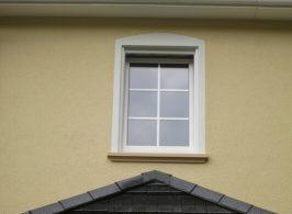 Außenfensterbank SLB 540 Niessen _ 09
