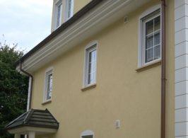 Außenfensterbank SLB 540 Niessen _ 17
