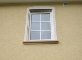 Außenfensterbank SLB 540 Niessen _ 19