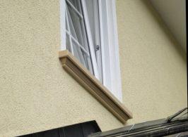 Außenfensterbank SLB 540 Niessen _ 23