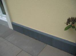 Sockelplatte SOP_GS Niessen _ 18