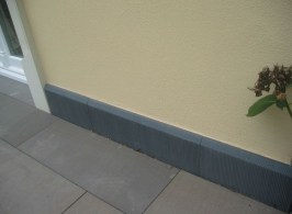 Sockelplatte SOP_GS Niessen _ 42