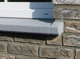 Fensterbänke Klinker WSB 900 Niessen _ 03
