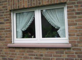 Fensterbänke Massiv WSB 900 Niessen _ 21