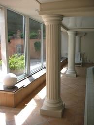 Säulen 02521 Niessen _ S3