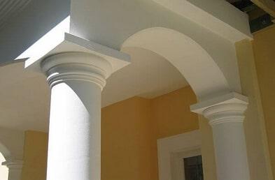 Säulen 11111 Niessen