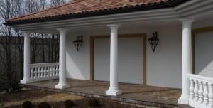 Säulen 11111 Niessen _ S4