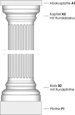 12521_Hohl-Säule_kanneliert_1