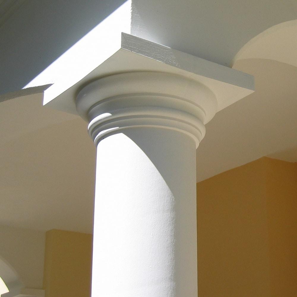 Abakusplatte A1 aus Beton