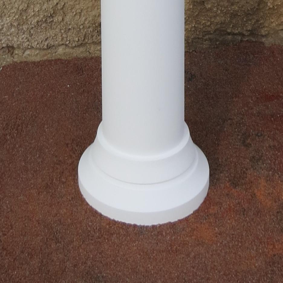 Moderne Säulenbasis B3
