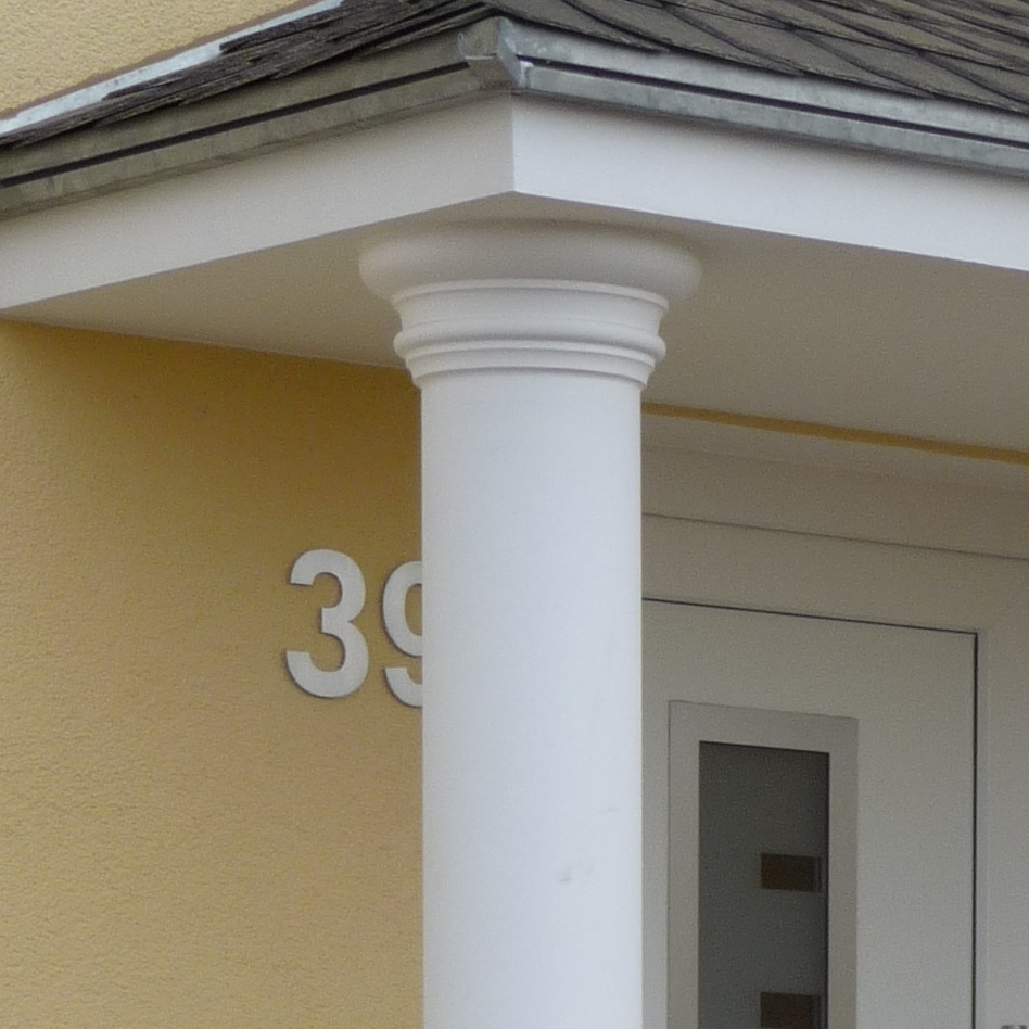 Klassisches Säulenkapitell K1